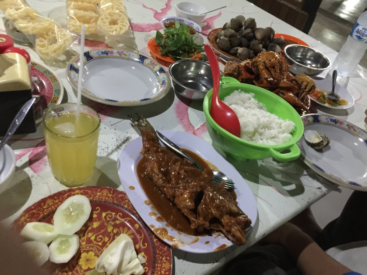 indonesian food i love9