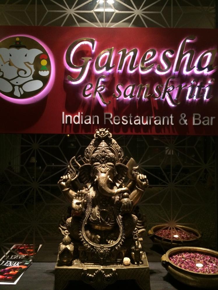 ganesha ek sanskriti