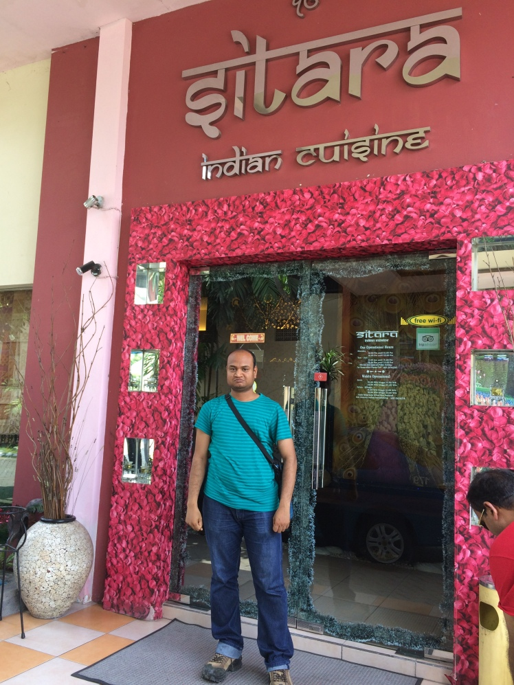 sitara indian cuisine