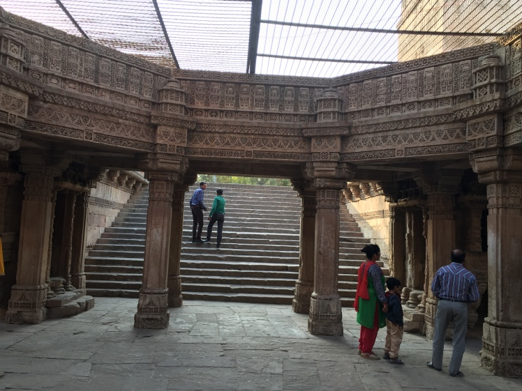 adalaj - basement one