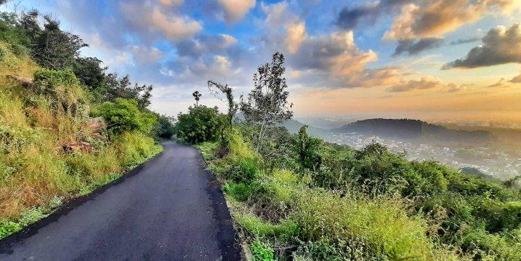 pallavaram hill top views (10)