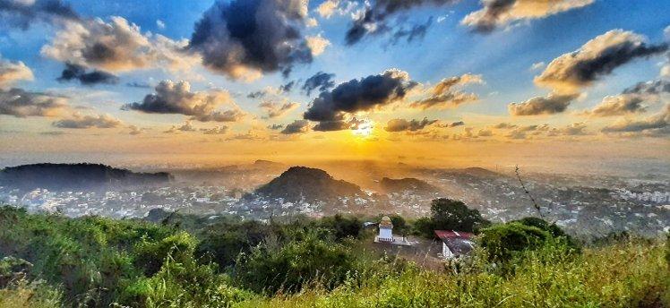 pallavaram hill top views (5)