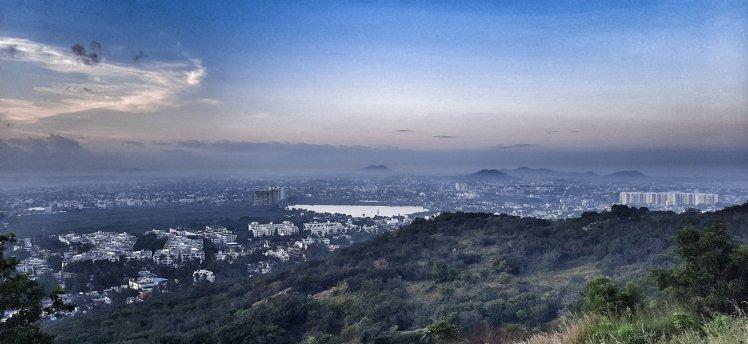 pallavaram hill top views (7)