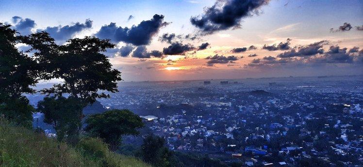 pallavaram hill top views (9)